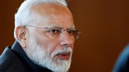 Coronavirus update: PM Modi to hold all-party meet on April 8 via video conference