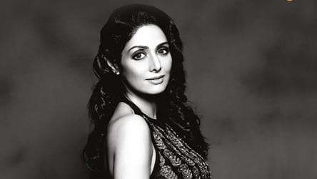 Sridevi, the 'Female' Bachchan who fought for equality in Bollywood