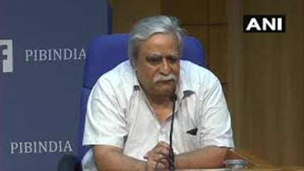 No evidence of coronavirus being airborne, says ICMR's top scientist