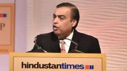 Covid-19 outbreak: Mukesh Ambani's net worth drops 28% to $48 billion in 2 months