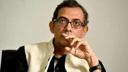Nobel winner Abhijit Banerjee in Mamata Banerjee's Covid-19 policy team