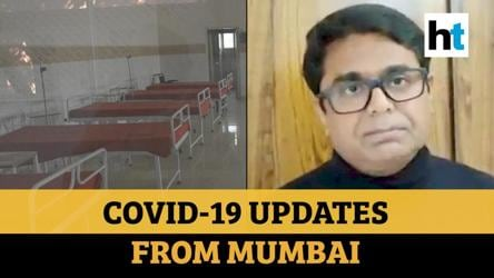 Why Mumbai's lack of isolation beds could pose problems in battling Covid-19 pandemic
