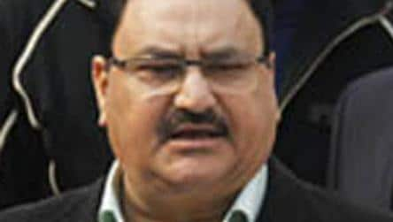 BJP at 40: Nadda praises PM Modi's leadership, asks party workers to give up one meal