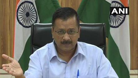 'Will conduct one lakh random Covid-19 tests in Delhi's hotspots': Kejriwal