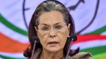 Sonia Gandhi sends 5 suggestions to PM Modi to fight Covid-19 pandemic