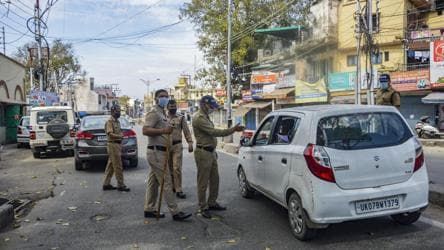 Uttarakhand Police start booking Jamaatis in hiding under attempt to murder charge