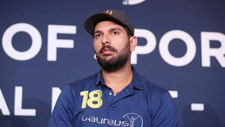 Yuvraj explains difference between his generation and current Indian team