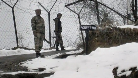 In Pak script for Kashmir, 230 terrorists in waiting mode at the border