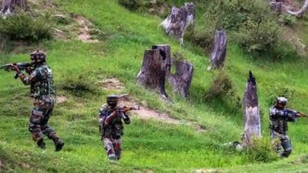Army retaliates to Pak shelling, aims at terror launch pads across LoC