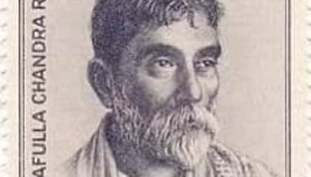 Covid-19, hydroxychloroquine and Acharya Prafulla Chandra Ray