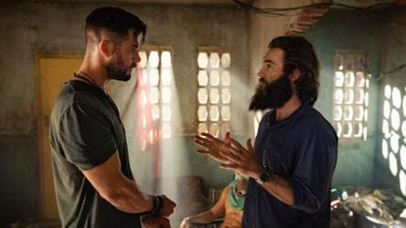 Extraction Ending Explained Director Sam Hargrave Reveals If Chris Hemsworth Lives Or Dies Says He Compromised Hollywood Hindustan Times