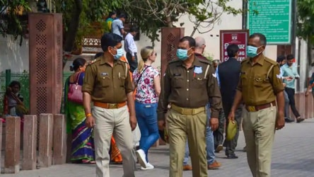 Mumbai constable dies, 2nd Covid-19 death in police force in 24 ...