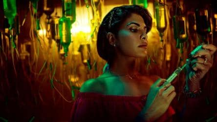 Mrs Serial Killer movie review: Jacqueline Fernandez's Netflix India film  is more torturous than lockdown; one of the worst movies of 2020 -  bollywood - Hindustan Times