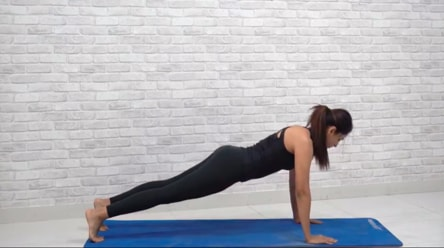 Quarantine Workout Lockdown Exercises To Keep You Fit Focused