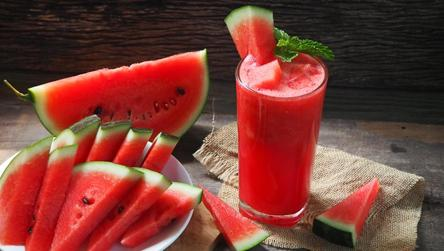 Summer vibe: Indulge in some culinary fun with watermelons - more ...