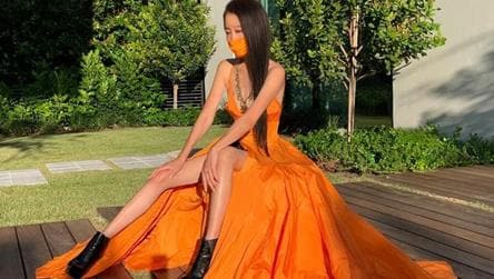 Designer Vera Wang Is Still A Diva At 70 Her Abs Are Proof Fashion And Trends Hindustan Times