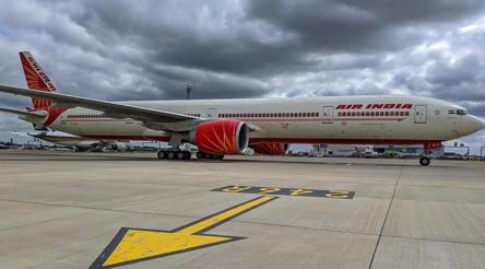 Air India To Operate Flights 31