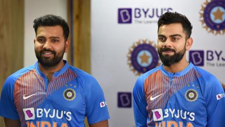 Kohli, Rohit may remain stranded when India resume training: BCCI official
