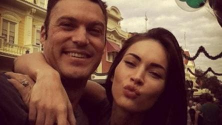 Megan Fox and Brian Austin Green separate after 10 years of ...