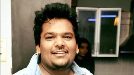 Chote Miyan actor Mohit Baghel dies of cancer, Dreamgirl director ...