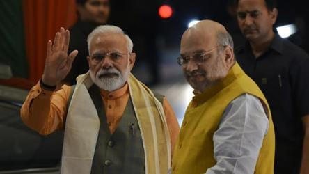 Virtual rallies, letter from PM Modi to mark BJP's first year in office