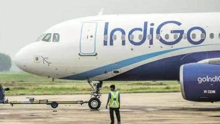 IndiGo grounds flight crew after passenger tests positive for coronavirus