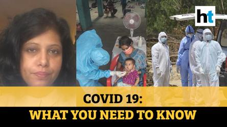 Covid-19: Deaths cross 4k mark in India, WHO suspends trials of HCQ