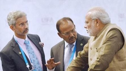 PM Modi's 'Doklam team' back in action to stand up to China in Ladakh