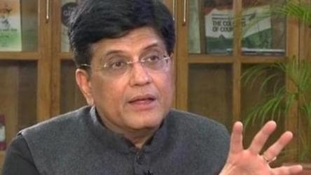Start working for post-Covid period, worst for economy over: Piyush Goyal