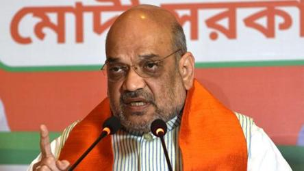 Home Minister Amit Shah speaks to all CMs,seeks views on lockdown extension