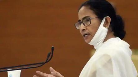 'Railways running Corona Express trains, not Shramik Specials': CM Mamata