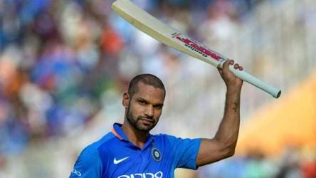 Someone said you'll be out for 15: Dhawan recalls 2015 WC game vs Pakistan