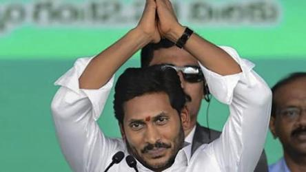 Hits and misses as Jagan Reddy completes one year as Andhra chief minister