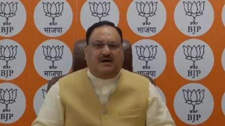 'PM bridged development gap of last 60 years in 6 years', says JP Nadda