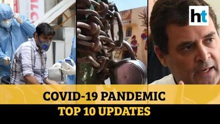 Covid update: Centre announces Unlock 1; cases at MEA; Chinese vaccine update