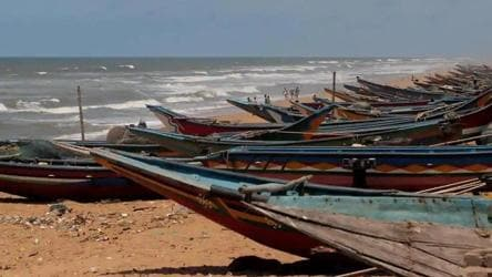 Maharashtra, Gujarat on pre-cyclone alert as Nisarga likely to form over Arabian Sea