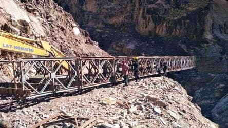 Labourers from Jharkhand to lay roads on China border