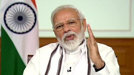 PM's 'Mann Ki Baat' at 11am today, focus likely on Unlock 1