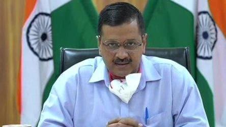 Delhi to open hair salons, all shops, announces CM Arvind Kejriwal ...