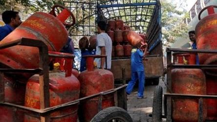 Cooking gas price hiked by Rs 11.50 per cylinder, first time since Feb