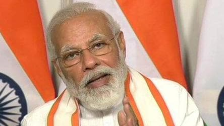 Need 'Made in India' products which are 'Made for the World': PM Modi