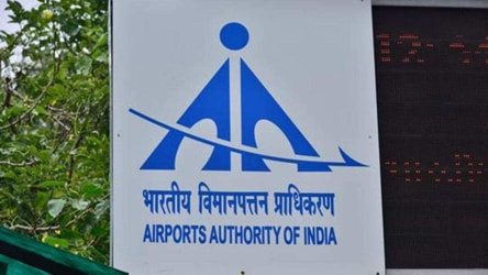 Airports Authority of India officials test Covid-19 +ve, Delhi office shut