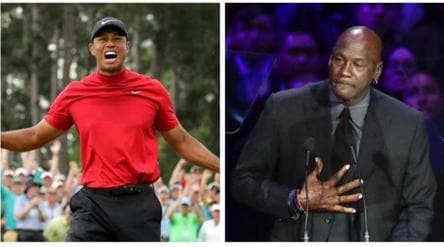 'We have had enough': Woods & Jordan speak out on George Floyd's death