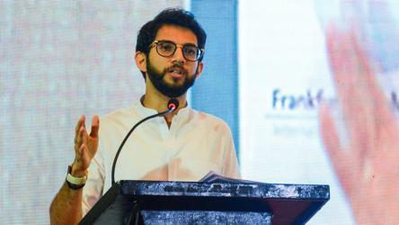 In praise for PM Modi, Aaditya Thackeray delivers a message to ministers