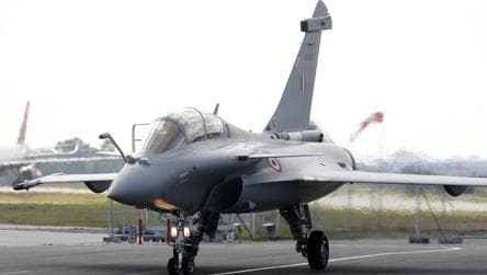 France says will deliver Rafale fighter jets to IAF on time despite Covid-19
