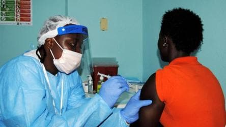 Ebola strikes Congo again, WHO says Covid-19 not the only health threat