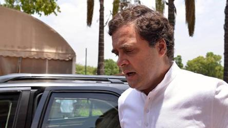 Kerala girl allegedly kills self for missing online classes, Rahul Gandhi offers help
