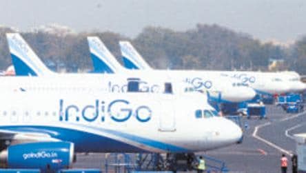 Cyclone Nisarga forces IndiGo to cancel 17 flights out of Mumbai