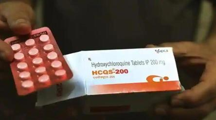 Anti-malaria drug HCQ's coronavirus trials to resume, says WHO