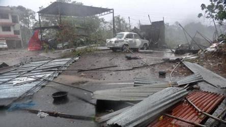 Cyclone Nisarga: Nearly 1,00,000 evacuated, rains from Mumbai to Hubli